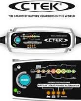 CTEK Battery Performance Max Charger