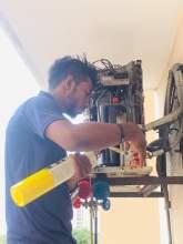 A/C Installation, Repair & Service