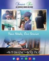 A/C Repair & Service & Fixing