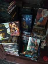DVD Originals for sale