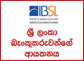 Advanced Diploma in Credit Management at Institute of Bankers of Sri Lanka - IBSL