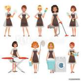 Housemaid or Nanny in Kottawa