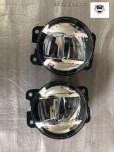 Suzuki wagon R Fog light