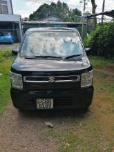 WaganR FX Safety Car for Sale