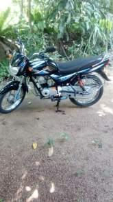 Bajaj ct 100 for Sale