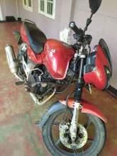 Palser 180cc for Sale