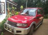 Tata Safari Jeep 2003 for Sale
