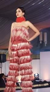 Fashion Designing Jobs Undertaken