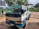 Isuzu crew cab for Sale