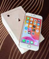 I-Phone 8 gold for Sale