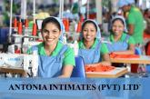 Garment Job Vacancies