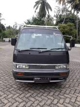 Nissan Caravan Van For Sale