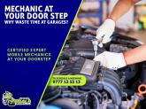 Location Visit Car Repair Services