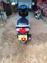 Honda Dio for Sale