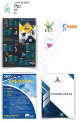 Graphic Design & Type setting
