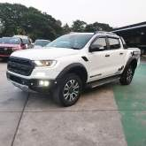 Ford Raptor Lifted Wildtrak