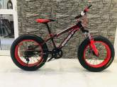 Brand New Fat Tyre Bicycle For Kids