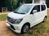 Suzuki Wagon R Fz Safty