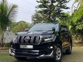 Toyota Land Cruiser TX 150 2017