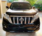 Toyota Land cruiser 150 TX 2015