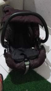 Baby Cot/Baby Carrier/Play Pen for Sale