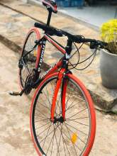 Imported Brand New Racing Bicycles