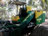 DANXIA Combine Harvester Machine