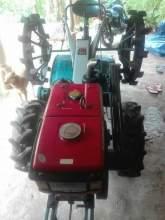 Kubota Rv 125 Tractor