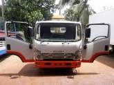 Isuzu Elf Vehicle Carrier For Sale