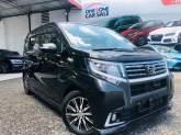 Daihatsu Move Custom 2016