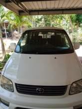 Toyota Noah CR42