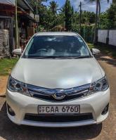 Toyata Axio G Car For Sale