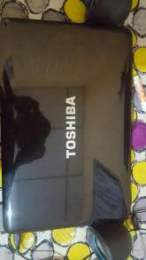 Toshiba Satellite L650