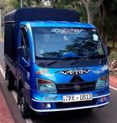 Tata ACE EX2 2014