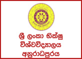 University Admission (Academic Year 2019/2020) - Bhiksu University of Sri Lanka