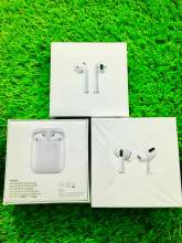 Apple AirPods 2 & AirPods Pro