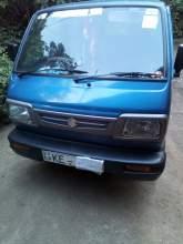 Suzuki Maruti Omni
