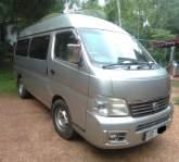 Nissan Caravan E25 van for sale