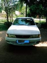 Nissan Sunny FB14
