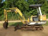 Yanmar YB 301 Excavator for sale
