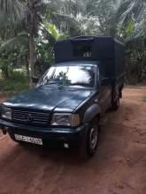 Tata 207 Lorry