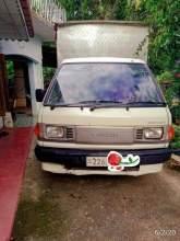 Toyota Townace Lorry