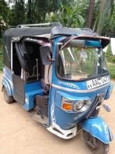 Bajaj RE Three Wheel for Sale