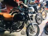 Suzuki Volty 250cc