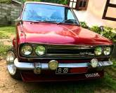 Datsun Car