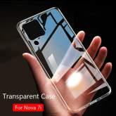 Hard Transparent Cover
