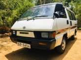 Toyota Townace CR26