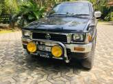 Toyota Hilux 1997 car for sale
