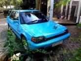 Honda Civic GLX