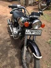 Honda CD Benly